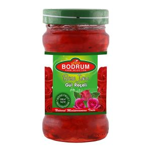 Bodrum Rose Jam | Buy Online at The Asian Cookshop.